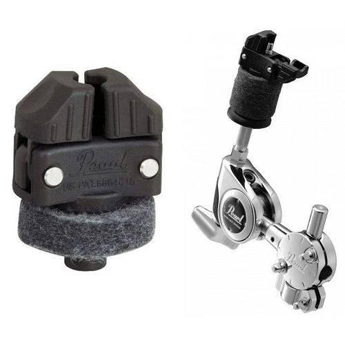 Borboleta Pearl Wing Lock Wl-230 para Todas Estantes com Feltro e Canudo