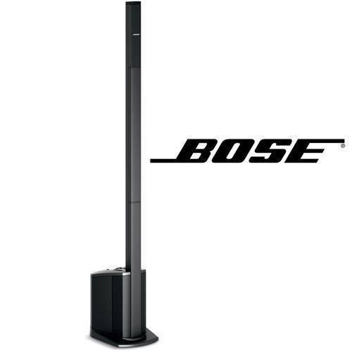 Bose Caixa Som Pa Live L1 Compact System + 2 Anos de Garantia