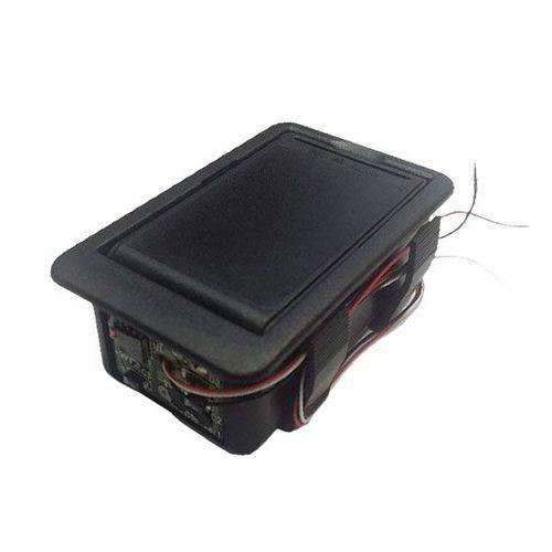 Box para Bateria 18v Ativo Horizontal Encaixe