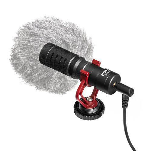 Boya Microfone By-mm1
