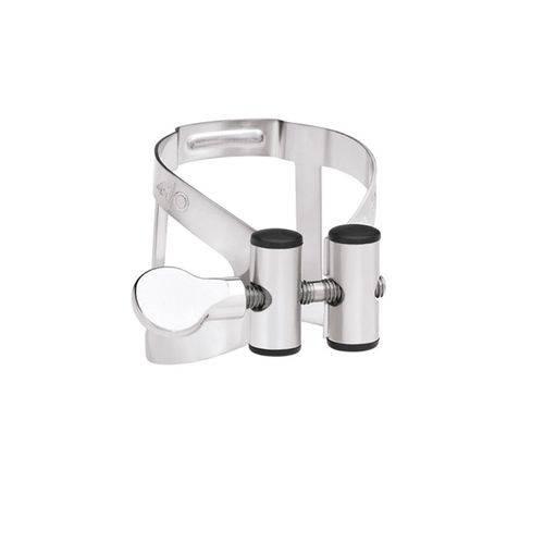Bracadeira Vandoren M/o para Clarinete Sib Estanho com Cobre Boquilha Plastica