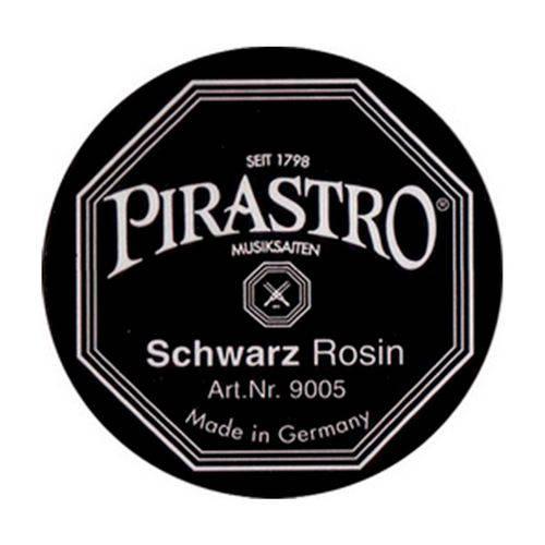 Breu Pirastr Schwarz Black para Violino/Viola #810847
