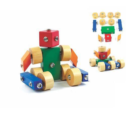 Brinquedo Click Formas da Imaginação