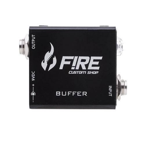 Buffer Fire Custom Shop