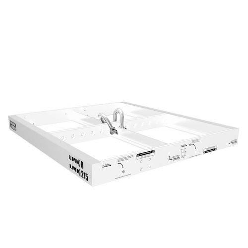 Bumper para LMK 6 Mark Audio LMK 15 Branco