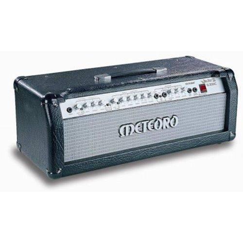 Cabeçote Amplificador Meteoro Wector Iii Linha Vulcano