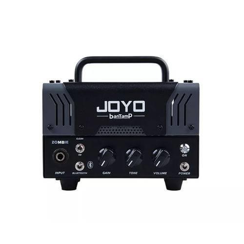 Cabeçote Amplificador Valvulado Joyo Zombie Bantamp 20w