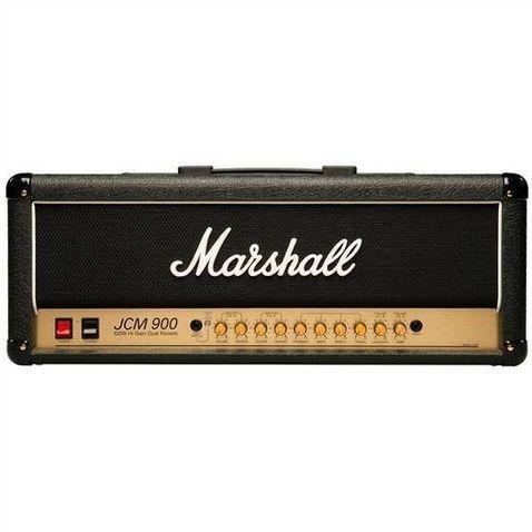 Cabecote Guitarra Marshall 4100b
