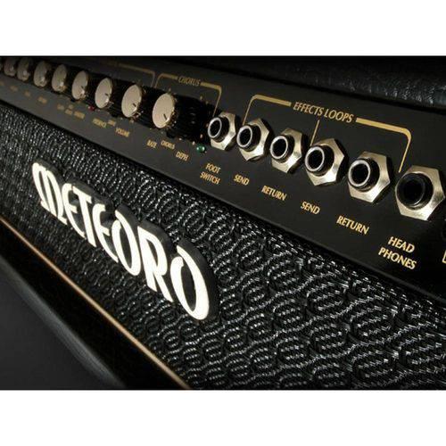 Cabeçote Jaguar Stereo Chorus 200