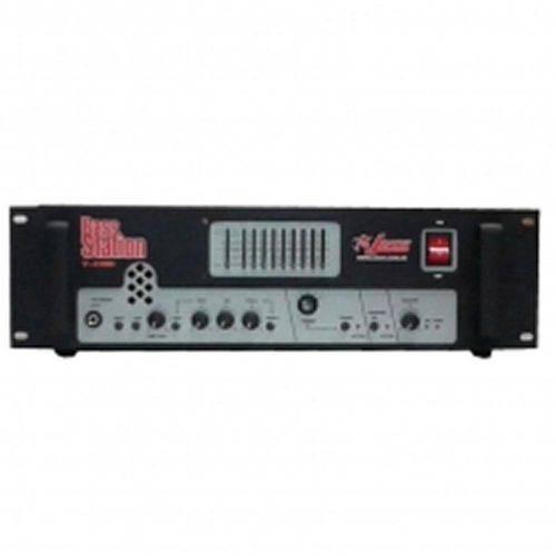 Cabeçote Leacs Bass Station V2 Pro
