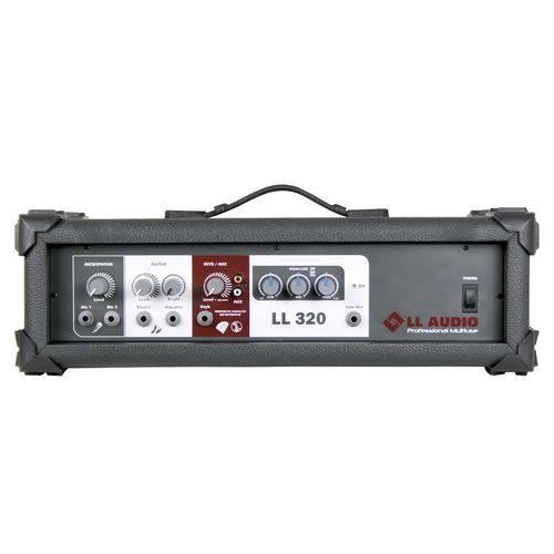 Cabeçote Multiuso LL Audio 320