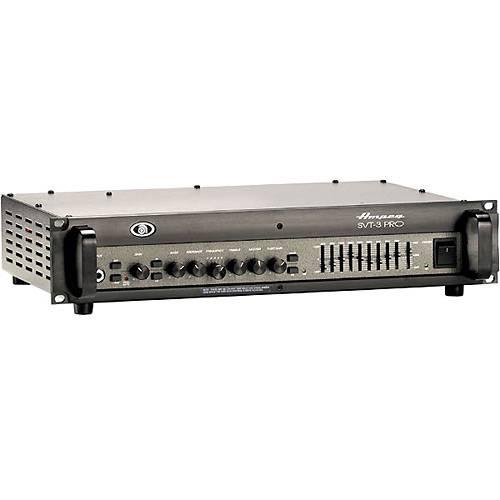 Cabeçote para Baixo SVT3PRO - Ampeg