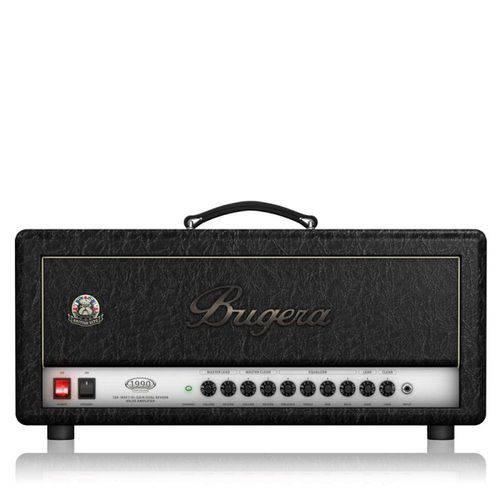 Cabecote para Guitarra - 110v - Bugera