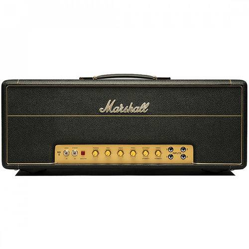 Cabeçote para Guitarra 1959 Slp Plexi 100W Vintage Re-issue