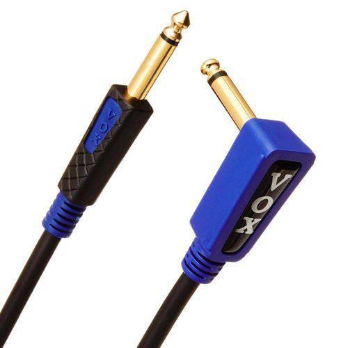 Cabo 5 Metros para Guitarra Vox Vgs-50