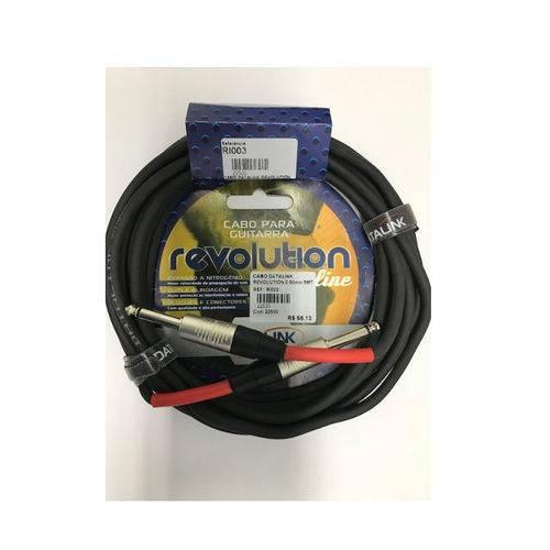 CABO DATALINK REVOLUTION 0.50mm 5MT P10/ P10