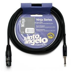 Cabo Santo Angelo Ninja HG XLRP10 - 6,10m (20FT)