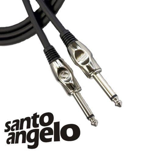Cabo Santo Angelo para Guitarra P10 Angel Ni 3,05m
