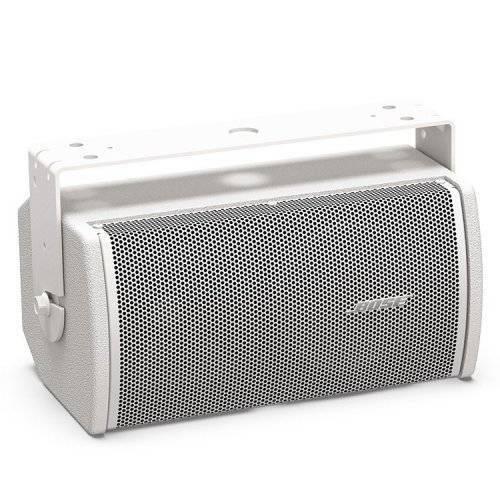 "Caixa Acústica 5,25"" 100w Roommatch Rmu105 Branco Bose"