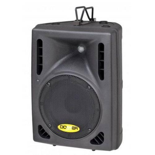 Caixa Acústica Ativa Clarity Donner CL 300A BT COM USB e BLUETOOTH FALANTE 15¨