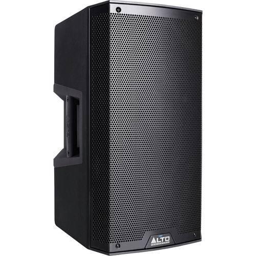 Caixa Acústica Ativa Truesonic Ts-312 2000w 110v - Alto