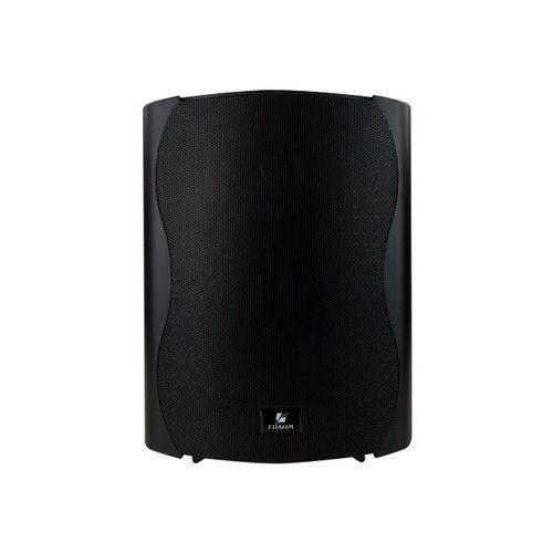 """Caixa Acústica Kit Ps Plus Bt 6"""" Preta - Frahm"""