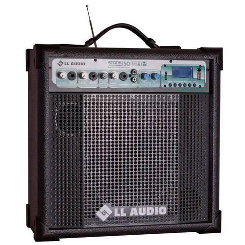 Caixa Acústica Multiuso LL Áudio - STONE 150 30 WATTS RMS