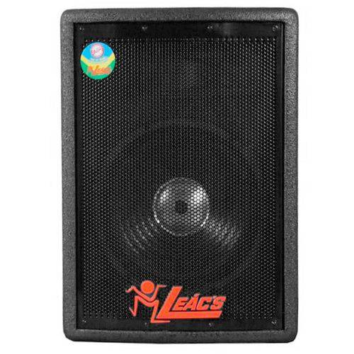 Caixa Acústica Passiva 100w Pulps 250 Leacs