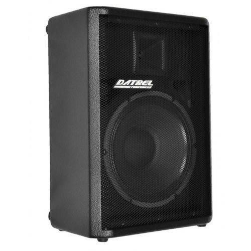 """Caixa Acústica Passiva Falante 12"""""""" 250 Watts Ce250 Datrel"""