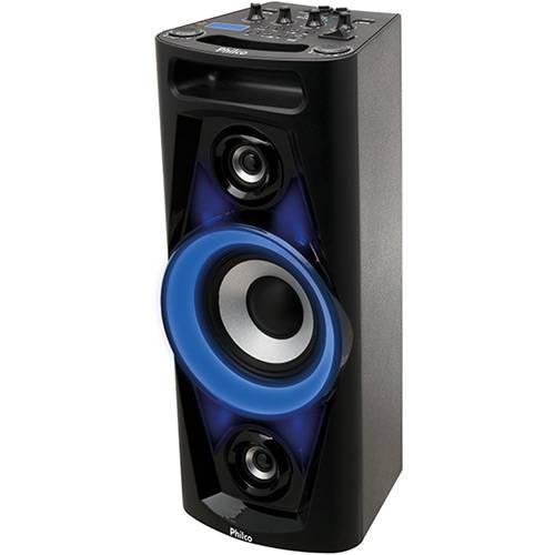 Caixa Acústica Philco Pht3000 100RMS - 1 Unidade