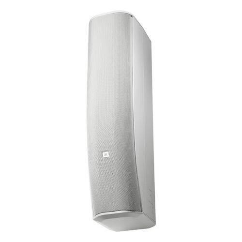 Caixa Acústica Profissional Passiva Coluna Jbl Cbt 70 Je-1 Extensão Branca