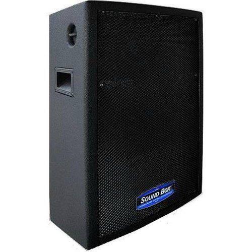 Caixa Acústica Soundbox M15 Passiva