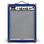 Caixa Amplificada Frahm Lc650 App Azul 100w 31340