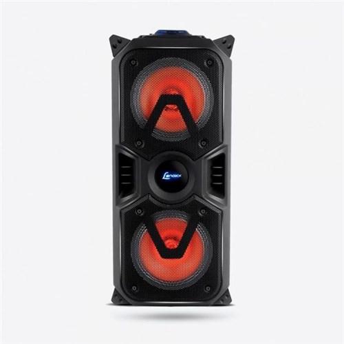Caixa Amplificada Lenoxx CA400