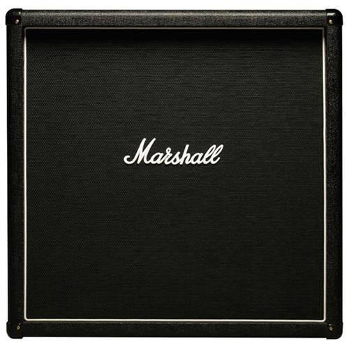 Caixa Angulada para Guitarra 4x12 240w Mx412b Marshall