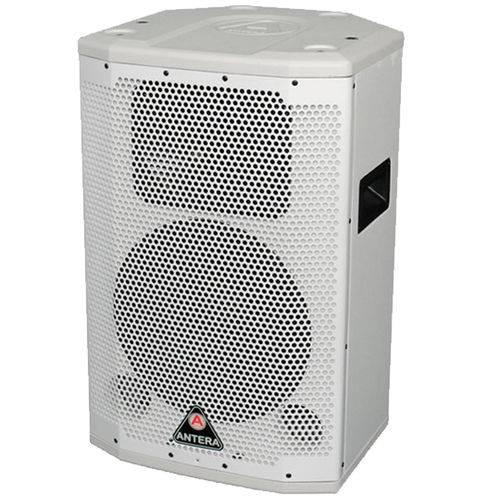 Caixa Ativa 200w C/ Bluetooth e Usb Sc 12 a Branca - Antera