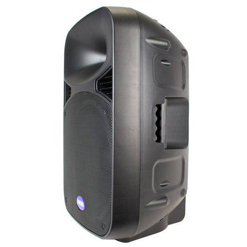 Caixa Ativa Fal 15 Pol 280w C/ Usb / Bluetooth - Starline 15 D Usb Bt Nenis