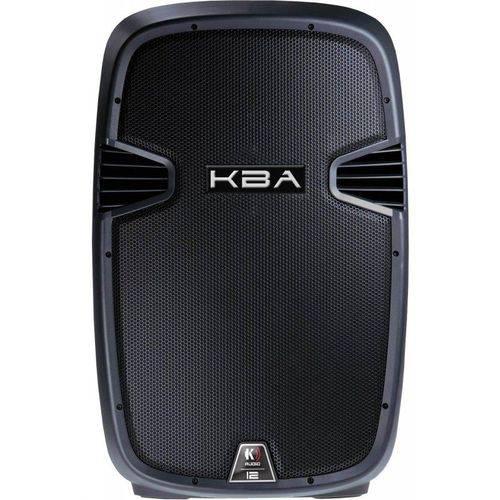Caixa Ativa K-audio 8 Kba8 100w Rms C/ USB Mp3