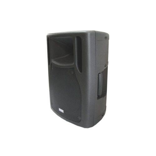 Caixa Ativa NS12A 12 Polegadas 200W USB Nenis
