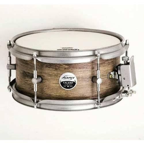Caixa Bateria Adah Talent Series Rustic Wood 10x5