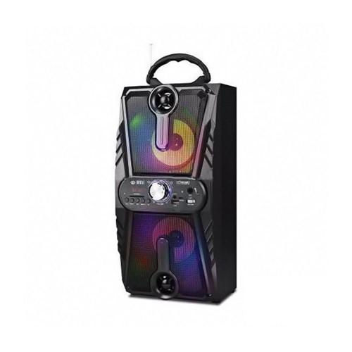 Caixa Bluetooth 12w Rms USB/fm/sd Vc-m814qbt - Infokit