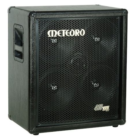 Caixa Contrabaixo Meteoro 410 Bs System