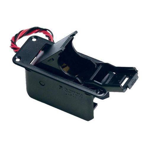 Caixa de Bateria 9V Gotoh BB04 P/ Violão e Contrabaixo