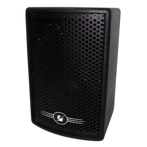 Caixa de Som Acústica Frahm Ps 300 Preta