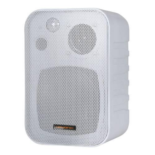 Caixa de Som Acústica 60w Branca (par) MSB406W Hayonik