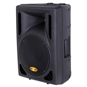 Caixa de Som Ativa 200w Rms 12 Pol Cl200a Ll Áudio