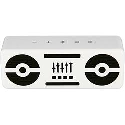 Caixa de Som BeeWi Blaster Bee Bluetooth 2 X 2.5W Branca