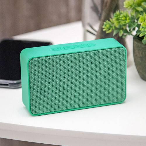 Caixa de Som Bluetooth X500 Azul - Xtr