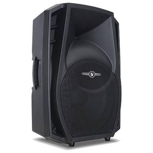 Caixa de Som Frahm 300w Usb Sd Fm Bluetooth PS15A
