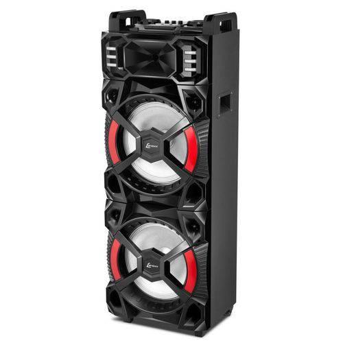 Caixa de Som Lenoxx Torre Sound Ca4000 - 1.200w Rms